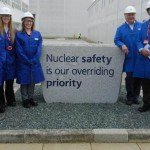 EDF safety picture